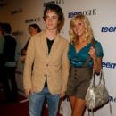 Jeremy Sumpter and Alyssa Tabit - 400 x 584