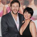 Chris O'Dowd and Dawn Porter - 454 x 639