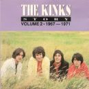 The Kinks Story Volume 2 · 1967 - 1971
