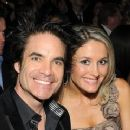 Pat Monahan and Amber Peterson - 360 x 240
