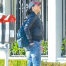 Sarah Silverman – Out in Hollywood