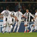 ACF Fiorentina Vs. Juventus - Serie A
