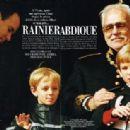 Prince Rainier of Monaco - 454 x 314