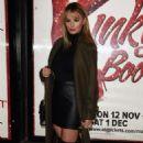Rhian Sugden – Kinky Boots Press Night in Manchester - 454 x 706