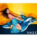 Deepika Padukone - Vogue Magazine Pictorial [India] (February 2018) - 454 x 454