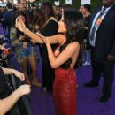 Becky G – Latin American Music Awards 2017 in Los Angeles - 450 x 600