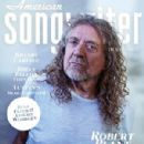Robert Plant - American Songwriter Magazine Cover [United States] (April 2018)
