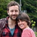 Chris O'Dowd and Dawn Porter - 454 x 340