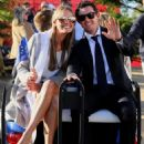Rory McIlroy and Erica Stoll - 454 x 584