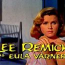 The Long, Hot Summer - Lee Remick - 454 x 191