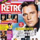 Richard Burton - Yours Retro Magazine Cover [United Kingdom] (May 2020)