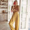 Sienna Miller - Porter Magazine Pictorial [United States] (20 June 2016) - 454 x 551