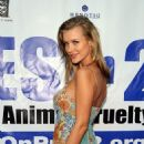 Joanna Krupa - Jul 27 2008 - Vote Yes For The Prevention Of Farm Animal Cruelty Act Party, Beverly Hills
