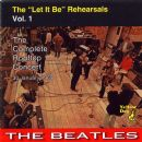 "The ""Let It Be"" Rehearsals, Volume 1: The Complete Rooftop Concert"