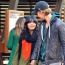Vanessa Hudgens out with Austin Butler on Christmas Eve (December 24)