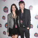 Kaya Scodelario - 2010 Shockwaves NME Awards In London, 24 February 2010