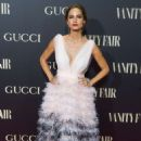 Ariadne Artiles – Vanity Fair Personality of the Year Awards 2018 in Madrid - 454 x 681