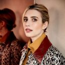 "Emma Roberts – ""Paradise Hills"" Portrait Session at the 2019 Sundance Film Festival in Studio City 01/26/2019"
