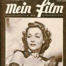 Jane Wyman, 1949 - 454 x 624