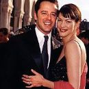 Gil Bellows and Rya Kihlstedt - 186 x 340