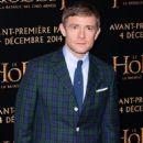 'The Hobbit: The Battle of the Five Armies' Paris Premiere