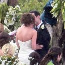 Jason Mesnick and Molly Malaney Tie the Knot