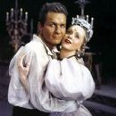 Candide 1956 Broadway Cast  Barbara Cook - 250 x 312