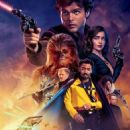 Solo: A Star Wars Story (2018) - 454 x 649