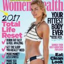 Jessica Hart - Women's Health Magazine Cover [Australia] (February 2017) - 438 x 600
