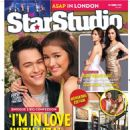 Enrique Gil and Liza Soberano - Star Studio Magazine Cover [Philippines] (October 2015)
