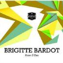 Brigitte Bardot - Rose d'eau