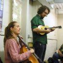 Canadian ukulele players