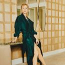 Renee Zellweger – Town and Country Magazine May 2019 Photos - 454 x 606