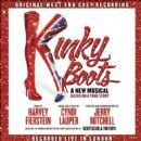 Kinky Boots [Original West End Cast Recording] - Cyndi Lauper