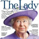 Queen Elizabeth II - 454 x 643