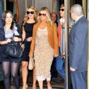 Jessica Simpson - At Her Hotel In New York City, 2010-04-20
