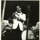Benny Goodman - 454 x 559