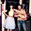 Zooey Deschanel - Glamour Magazine Pictorial [United States] (February 2013)