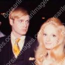 Sondra Locke and Gordon Anderson - 454 x 317