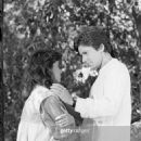 Nancy McKeon and Kristoffer Tabori