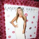 Joanna Krupa – Launch Party for Karina Smirnoff Make Up Collection in Beverly Hills - 454 x 681