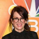 Megan Mullally – 2017 NBC Summer TCA Press Tour in Beverly Hills - 454 x 551