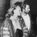Ursula Andress and Fabio Testi - 454 x 456