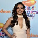 Bethany Mota – 2017 Nickelodeon Kids' Choice Awards in LA March 12, 2017 - 399 x 600