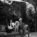 Joe Perry and Billie Montgomery - 454 x 516
