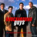 New Line's Knockaround Guys - 2002 - 454 x 340