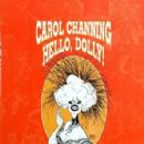 Hello, Dolly! 1994 Broadway Revivel Starring Carol Channing - 296 x 400