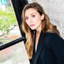 Elizabeth Olsen for Coveteur (September 2018) - 454 x 303