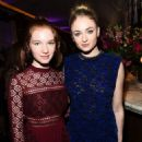 Sophie Turner – Variety Awards Nominees Brunch in Los Angeles 1/28/ 2017 - 454 x 664