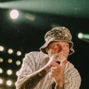 Fred Durst performs at the 2019.07.25 - Bernexpo (Bern, Switzerland)
